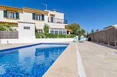 Wohnung für 6 Personen in Portocolom Mallorca