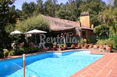 Villa for 12 people in Lisbon and Tagus Valley Santarém