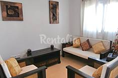 Apartment for rent in Cañadas del Romero Murcia