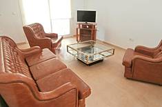 Apartment for 4 people in Murcia Murcia