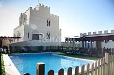 Villa en location à El Robledo Ciudad Real