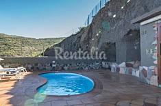 Villa en location à Las Cuevas Ténériffe