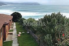 Apartamento para 5 personas en Muxía A Coruña/La Coruña