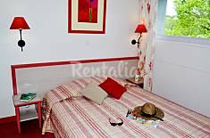 Apartamento para 5 personas en Maisod Jura