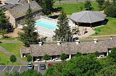 Apartamento para 5 personas en Saint-Julien-Chapteuil Alto Loira