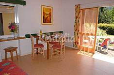 Apartment for 8 people in Florac Lozere
