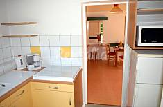 Apartment for rent in Florac Lozere