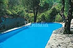 Villa für 6 Personen in Fontona La Spezia