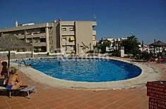 Apartment for 4 people in Almuñécar Granada