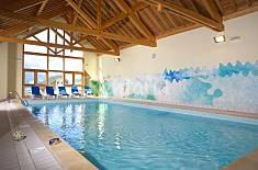 Appartement en location à Villarembert Savoie