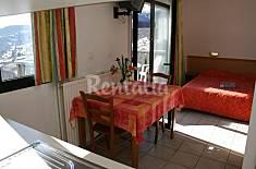 Appartement pour 8 personnes à Saint-Jacques-des-Blats Cantal