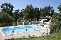 Apartment for 2 people in Limousin Correze