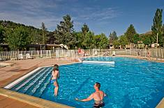 Apartment for 4 people in Marvejols Lozere