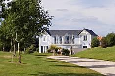 Apartamento para 4 personas en País del Loira Vendée