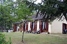 Apartamento para 6 personas en Marcillac-la-Croisille Corrèze