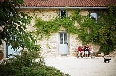 Appartamento per 6 persone - Limosino Alta Vienne