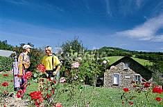 Appartement pour 5 personnes à Cantal Cantal