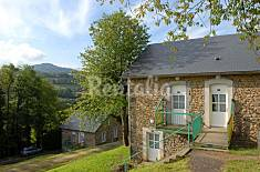 Apartment for 2 people in Auvergne Cantal
