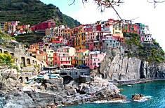 Apartment for 6 people in Liguria La Spezia