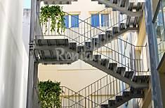 Appartement pour 5 personnes à Séville centre Séville