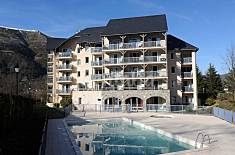 Apartment for rent in Hautes-Pyrenees Hautes-Pyrenees