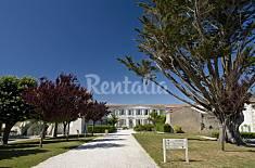 Apartamento para alugar em Saint-Martin-De-Re Charante-Marítimo