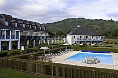 Apartamento para 5 personas en Argentat Corrèze
