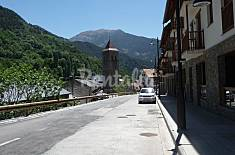 Apartamento para 2 personas en Aragón Huesca