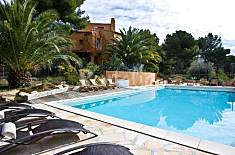Apartamento para 6 personas en Provenza-Alpes-Costa Azul Bouches-du-Rhône