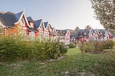 Appartamento per 4 persone a Fort-Mahon-Plage Somme