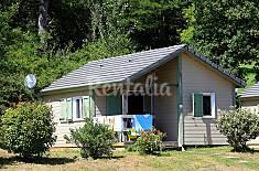 Apartment for rent in Lissac-sur-Couze Correze