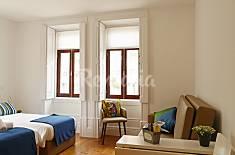 Apartamento de 1 habitación a 250 m de la playa Aveiro