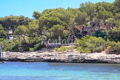 Casa espectacular y muy tranquila junto al mar Mallorca