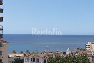 Precioso apartamento a 200m de la playa. Málaga