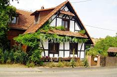 House for 3 people in Bas-Rhin Bas-Rhin