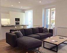 Appartement de 2 chambres à Donostia/San Sebastián centre Guipuscoa
