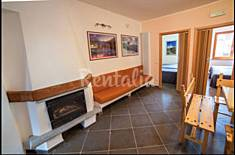 Apartment with 6 bedrooms and 4 bathrooms Aosta
