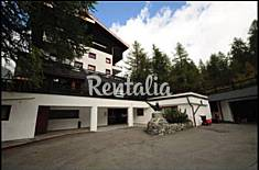 Apartment for 3-4 people Breuil Cervinia Valtournenche Aosta
