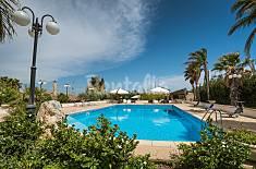Cammaratini, luxury villa with heated pool Ragusa
