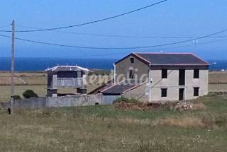 House for rent only 500 meters from the beach Lugo