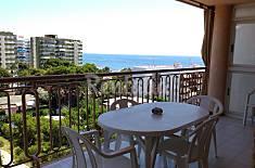 Apartamento para 4 personas a 50 m de la playa Castellón