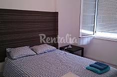 Appartement de 3 chambres à 300 m de la plage Asturies