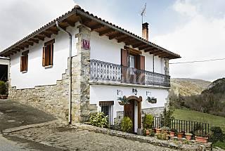 Casa en Pirineo Navarro (valle Salazar) Navarra