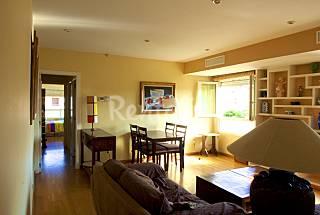 Apartamento de 2 habitaciones en Valencia Campanar Valencia