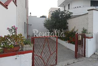 Apartment with 2 bedrooms only 200 meters from the beach Lecce