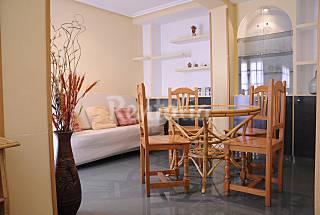 Apartamento para 4-6 personas en Córdoba/Centro Córdoba