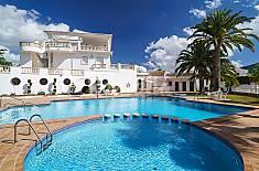 Apartamento para 4 personas en Tesoro de Javea Alicante