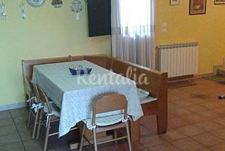 Apartment for 2-3 people 15 km from the beach Catania