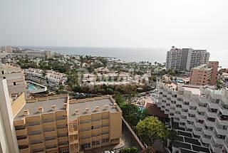 Appartement à Playa de las Americas Ténériffe