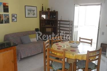 Apartment Living-room Lecce Salve Apartment